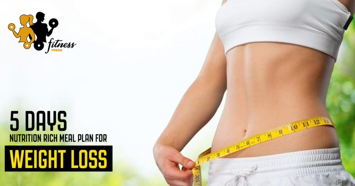 Simple Diet Plan To Weight Lose