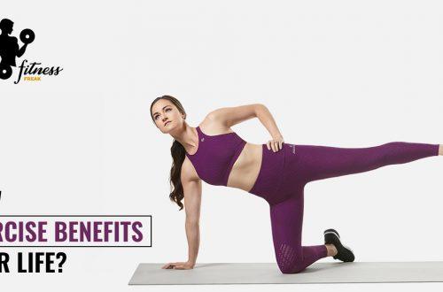 Benfits of Regular Exercise for All