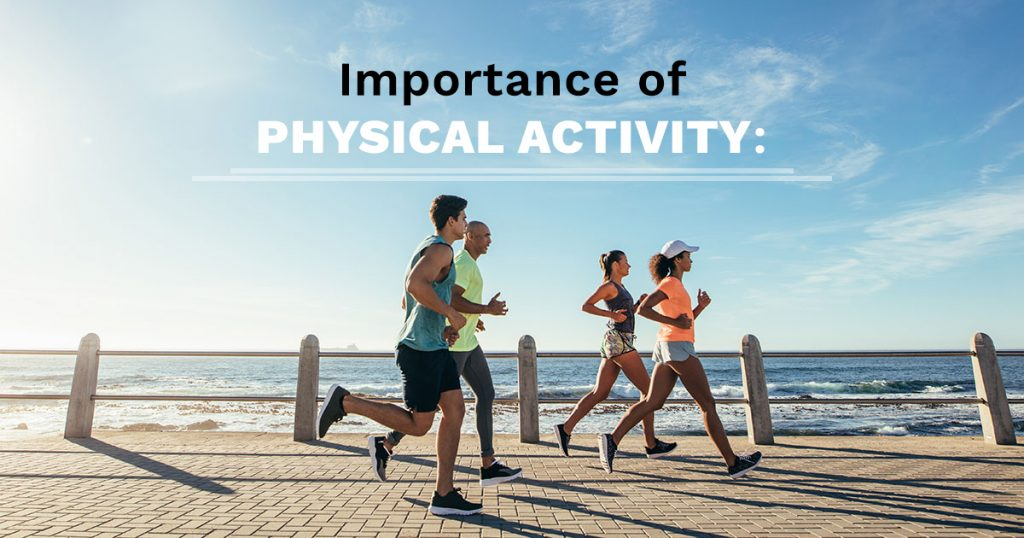 Improve your health By Physical Activities