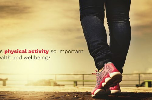 Key Facts of Physical Activities