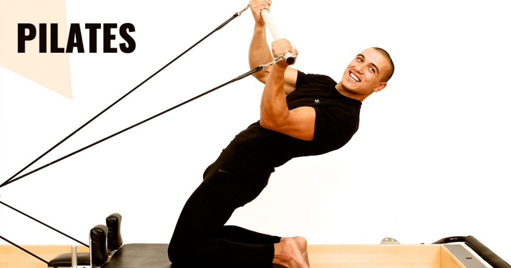 Things to Know Before Pilates Exercise
