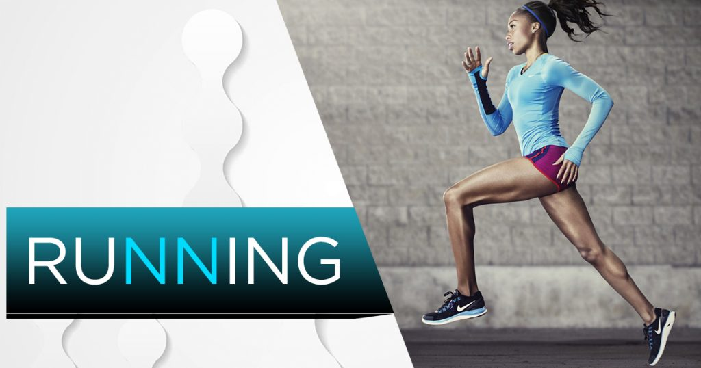 Running Improves Your Health