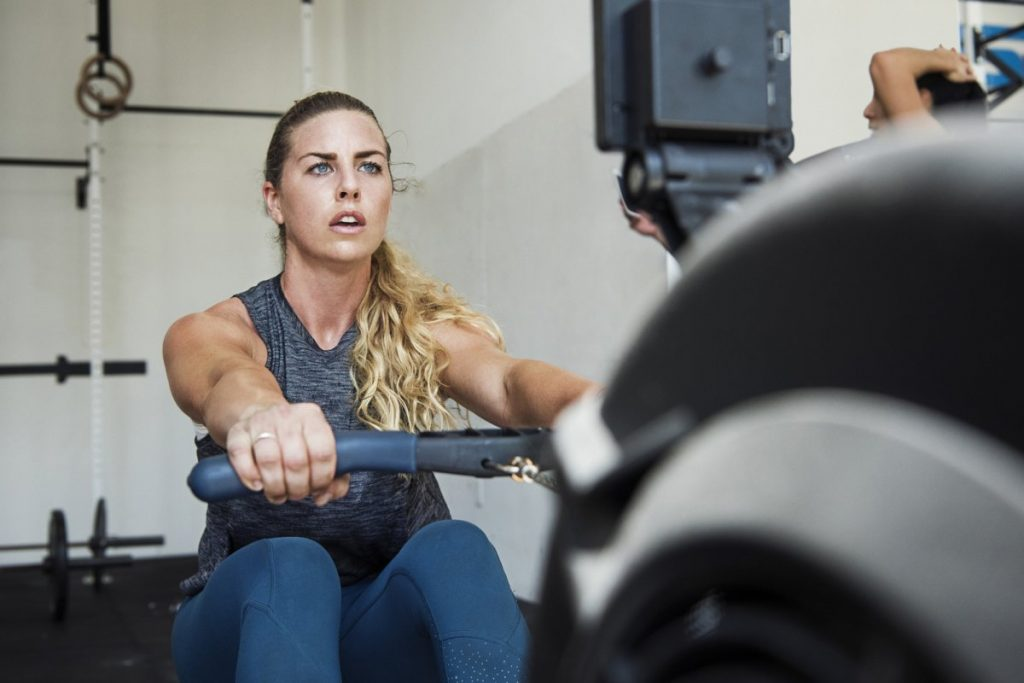 gym workout plan for womens weight loss