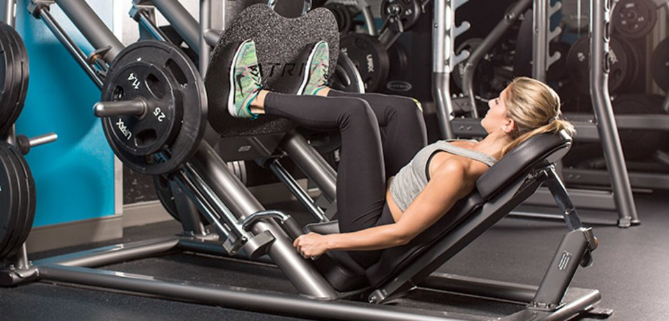 exercise for legs and thighs