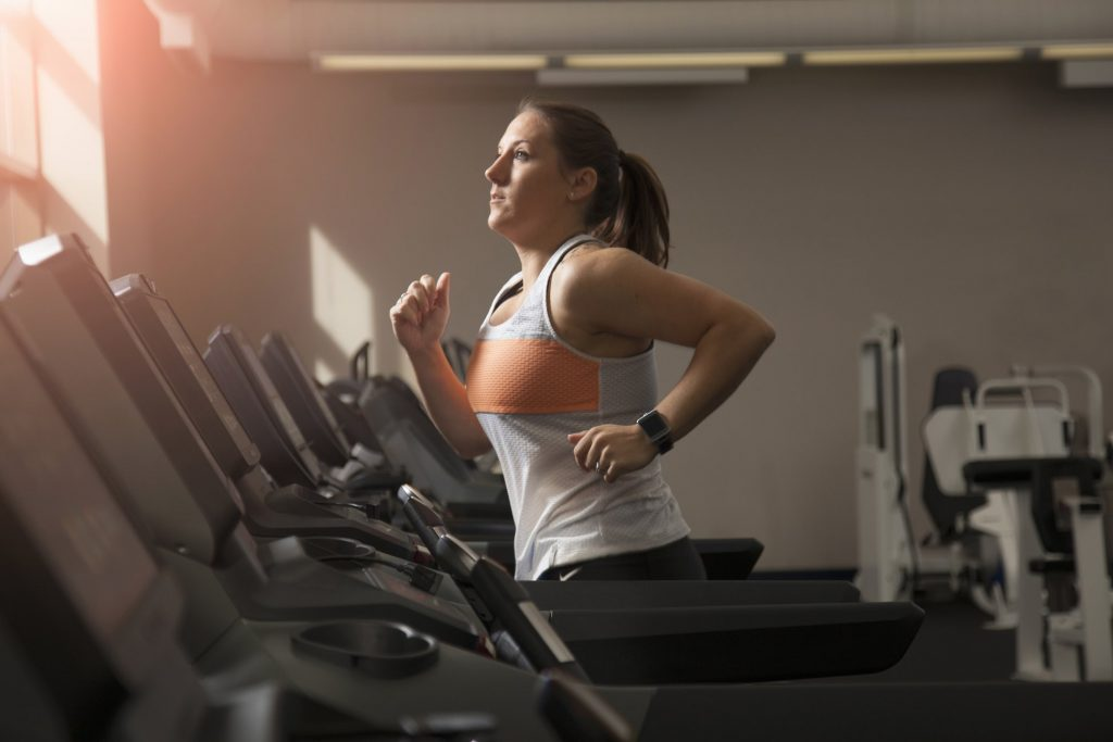 running and strength training schedule