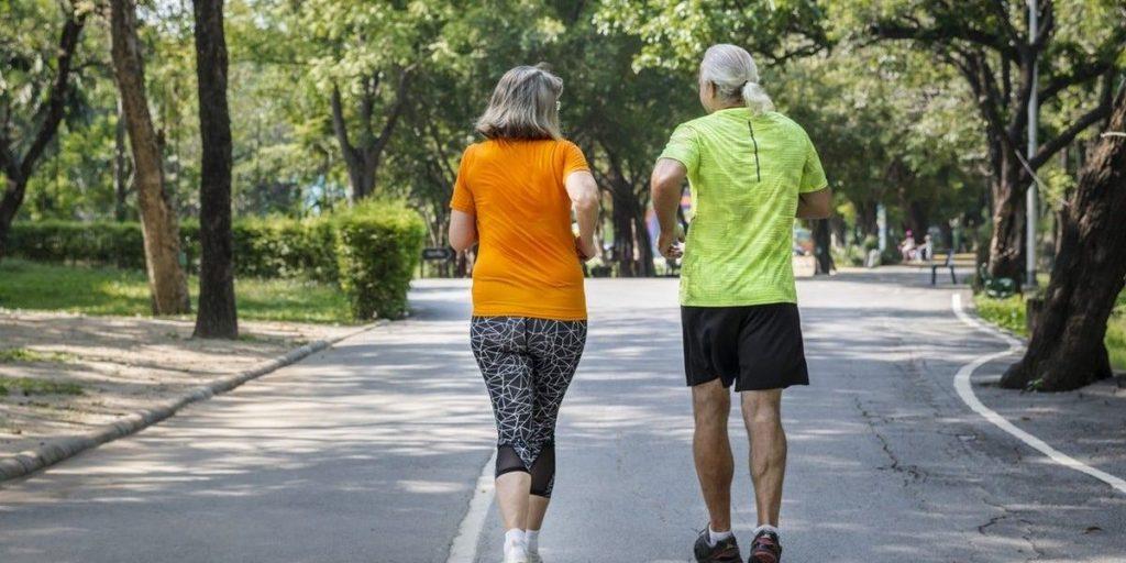 Fitness for women over 50
